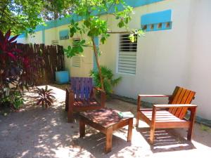 Booking Vacation Rental Maya Beach